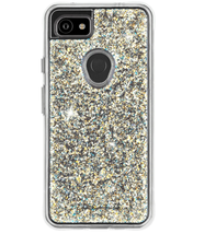 Authentic New OEM Case-Mate Twinkle Case for Google Pixel 3a XL - Stardust - $9.49
