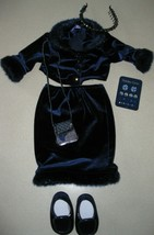 American Girl Twilight Outfit Beautiful With Boxes Year 2000 - $65.00