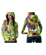 hallucinate dexter DMT psychedelic Hoodie For Women - $42.99+