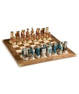 Cleopatra the Queen of the Nile Chess Set, 1 - £657.70 GBP