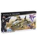 Mega Bloks Halo Wars 96810 Aerial Ambush New  - $290.99