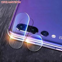 Camera Glass Film Huawei P20 Pro/lite Nova3e P10 Plus P9 Nova Back Lens ... - $10.25+