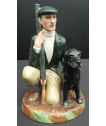 Royal Doulton Figurine - Farm and Country Series - The Game Keeper HN2359 - $75.99
