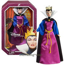 "Year 2013 Disney Signature Snow White and the Seven Dwarf 12"" Doll - EVI... - $49.99"