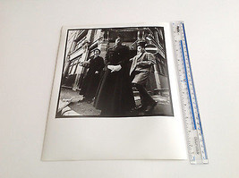Galliano - Rob Gallagher, Valerie Etienne, Spry / BW (D) Promo Photograph - $43.00