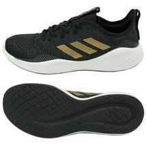 Adidas Fluidflow Women's Running Shoes Training Sneakers Black EG3675 - €73,01 EUR