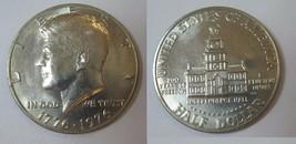 1976  Kennedy Half Dollar CP2416 - $3.50