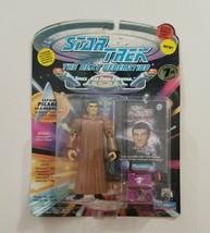 Star Trek The Next Generation Playmates Captain Picard As A Romulan New OS - $9.94