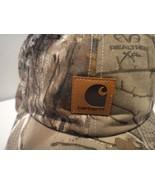 Carhartt  & Realtree Camo Floppy Back Hat  - $23.33