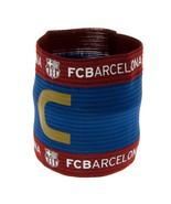 F.C. Barcelona Captains Arm Band - $30.99
