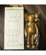 """KAWS Companion 5 Years Later GOLD EDITION 8"""" - $99.99"""