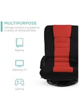 Red 360 Degree Gaming Swivel Chair (a) N10 - $396.00