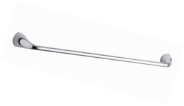 "Kohler K-R37051-CP 24"" Towel Bar, Polished Chrome - $27.20"