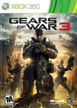 Gears of War 3 [Xbox 360] - $5.88