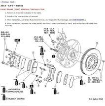 2013 Mazda CX-9 Factory Repair Service Manual - $15.00