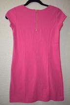 Nautica dress girls size L fucsia - $12.00