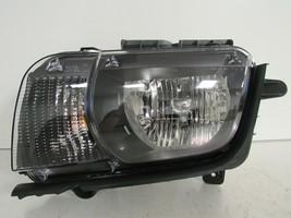 2010 2011 2012 2013 CHEVROLET CAMARO DRIVER LH HALOGEN HEADLIGHT OEM D83L - $97.00