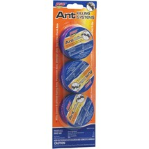 PIC AT3 Indoor/Outdoor Metal Ant Traps, 3 pk - $18.34
