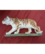 Stalking Tiger United Design Animal Classics Figure Sculpture - CC204 -USA - $24.97