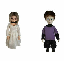 Trick or TreaT Studios Tiffany And Glen Doll Bundle Childs Play NEW IN S... - $863.04