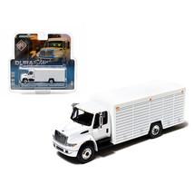 2012 International Durastar 4400 Beverage Truck White In Blister Pack 1/... - $24.81
