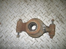 ARCTIC CAT 2000 250 2X4 LEFT REAR SPINDLE KNUCKLE   PART 24,966 - $25.00