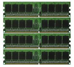 Memory Masters 16GB (1x16GB) DDR4-2400MHz PC4-19200 Non-ECC Udimm 2Rx8 1.2V Unbuf - $147.25