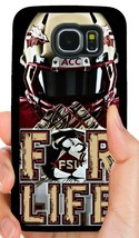 FLORIDA STATE FSU PHONE CASE FOR SAMSUNG NOTE & GALAXY S6 S7 EDGE S8 S9 ... - $14.97
