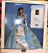 Barbie Doll - AA -Grand Entrance Collection Original Design By Carter Br... - $64.95