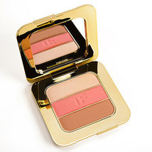 TOM FORD Soliel Conturing Compact THE AFTERNOONER Blush Bronzer Highligh... - $69.50