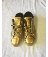 Converse  MEN'S Chuck Taylor OX Gold  153107C Shoes Sneakers  SIZE 10 NWOB - $62.36