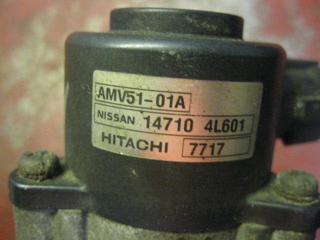 95 96 98 99 97 Nissan maxima I30 3.0 exhaust egr temp temperature sensor