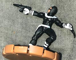 Heroscapes Super Hero Marvel Figure Game Piece Cake Topper Bullseye - $14.85