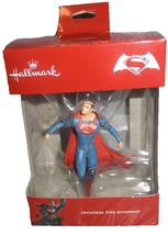 Hallmark Superman Christmas Tree Ornament - $16.99
