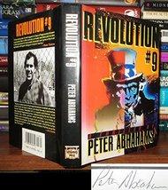 Revolution #9: A Thriller Abrahams, Peter image 2