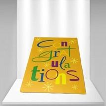 """Hallmark Multi-color """"Congratulations"""" Vintage Greeting Cards - $6.30"""