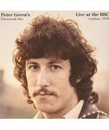 London January 1970 Live at BBC [VINYL] [Vinyl] Peter Green's Fleetwod Mac - $39.15