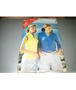 Butterick See & Sew 3089 Misses V-Neck Top Pattern - Size 14 & 16 - $8.90