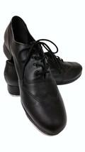 So Danca TA20 Black Oxford Tap Shoe Size 6 M - $46.71