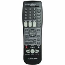 Mitsubishi 290P122A10 Factory Original TV Remote WD52526, WD52627, WD62526 - $16.89