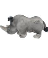 World Wildlife Fund Adoption Rhino Stuffed Animal Toy - $24.95