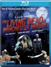 The Living Dead At Manchester Morgue (Blu-ray)