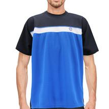 Men's Lightweight Work Out Gym Knit Shirt Outdoor Fitness Sports Jersey T-Shirt image 2