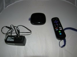 Roku 2 (3rd Generation) Media Streamer 2720X - Black - $32.33