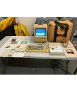Apple Macintosh Computer 128k M0001 - $1,970.10