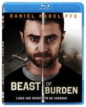 Beast of Burden [Blu-ray, 2018] New
