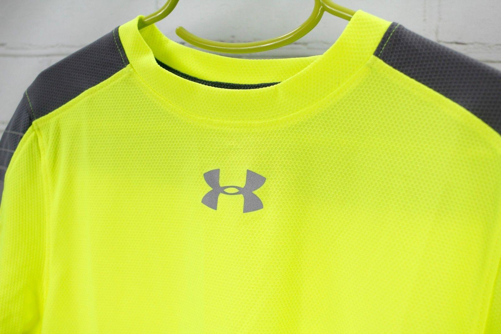 4c22de14 NEW Under Armour HeatGear Short Sleeve Shirt and 40 similar items
