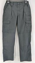 Propper Tactical Utility Cargo Pants Mens Sz 34x34 Black (s)   - $21.00