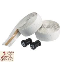 PROLOGO PLAINTOUCH WHITE BICYCLE HANDLEBAR BARTAPE - $15.83