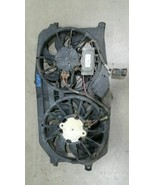 2006 Ford Freestyle RADIATOR COOLING FAN ASSEMBLY - $133.65